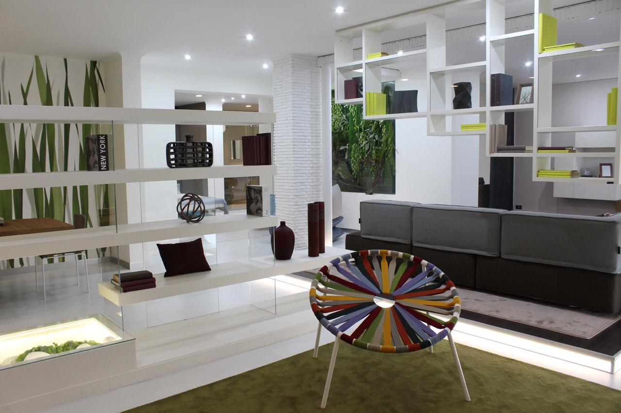 Complementi d 39 arredo e oggettistica interior design salerno for De martino arredamenti